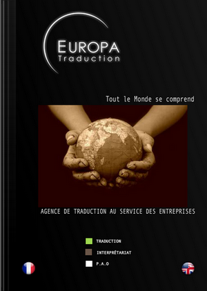 SITE EUROPA TRADUCTION